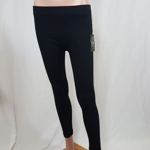 I/A Fleece Lined Leggings 1X/2X